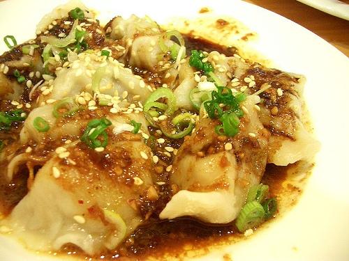 新規の日本食店@バンコク8店まとめ!肉汁餃子研究所、大勝軒など