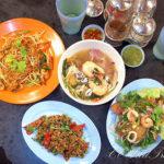 Nahmで修行の日本人女性が長野でタイ料理・古民家レストラン!