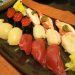 サクッと寿司屋に行くなら@バンコク3店まとめ!