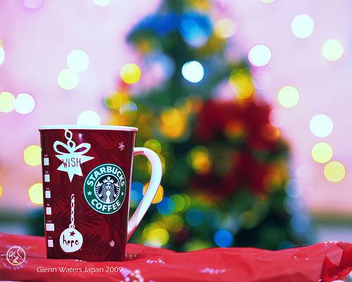 クリスマス イルミネーションがきれい@アイコンサイアム!