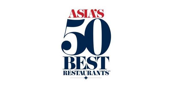 アジアのベストレストラン50 タイ10店 日本12店!