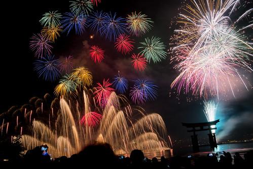 パタヤ国際花火大会2020@パタヤビーチ!
