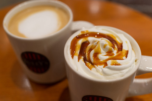 コーヒーが美味しくてオシャレなカフェ@バンコク