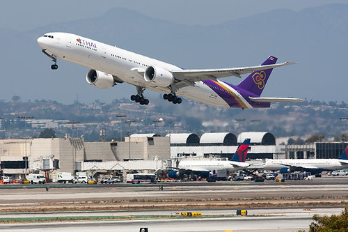 第3の新空港建設を検討@ナコンパトム!