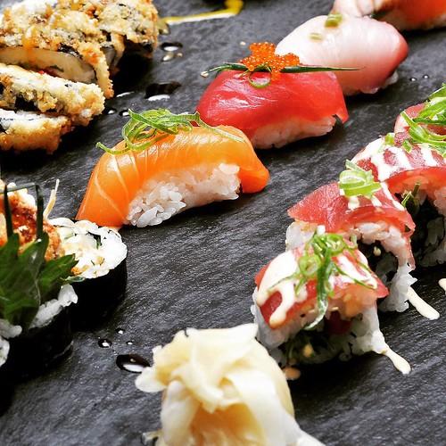 タイの日本食店21%増