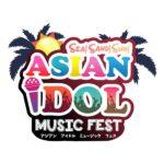 Asian Idol Music Fest@セントラルパタヤ!