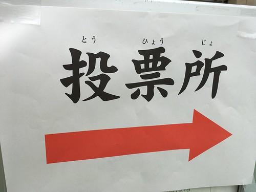ネット投票@タイなど海外在住日本人!
