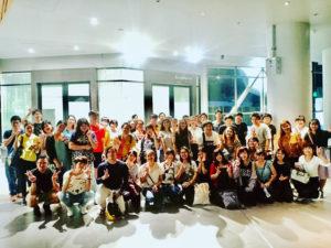 65th JTC bangkok thai
