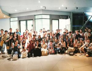 66th JTC bangkok thai