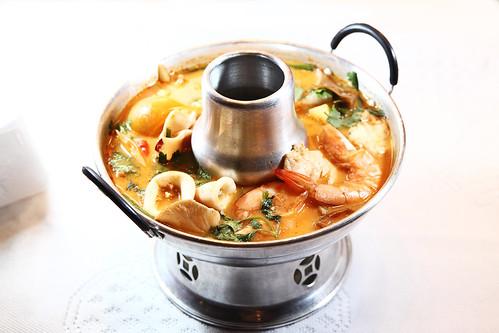 エアキッチン@バンコク タイ!タイ料理体験で思い出作り