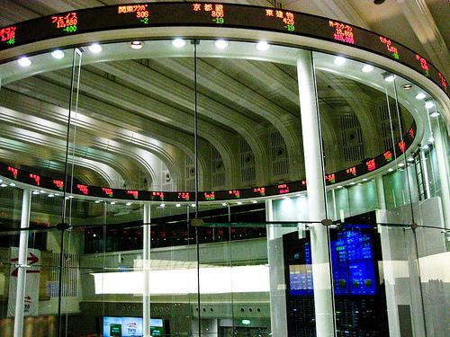 アセアン証券取引