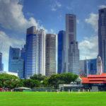 働きたい国シンガポール