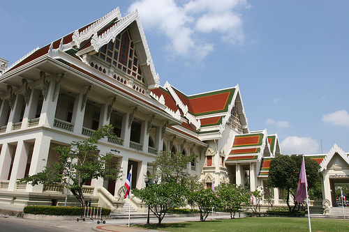 Chulalongkorn University