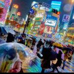 東京は清潔なバンコクになる