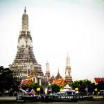バンコク マイナー観光地