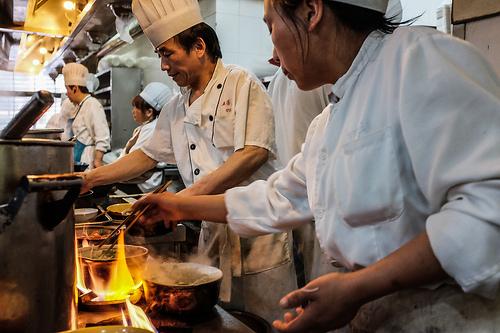 全自動家庭用料理ロボット