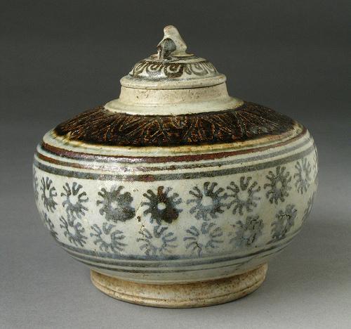 タイ雑貨、陶器