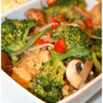 タイ料理の歴史