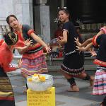 タイ観光庁 2016年イベント