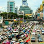 バンコクの現地採用の仕事生活を紹介
