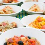 タイ料理 アテンド 日本からの客 友人