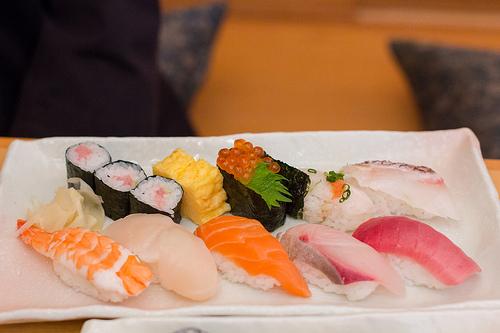 タイ人 好感度 日本食