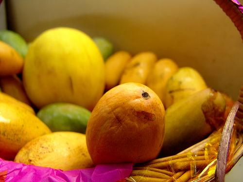干ばつ タイ 果物 野菜 値上がり