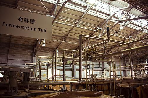 製造業 タイ進出 立地