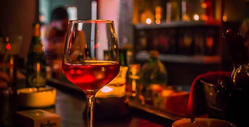 カオヤイ ワイン ワイナリー