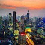 タイ アジア 働く グローバル人材
