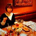 タイ人 行列 レストラン
