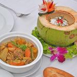 タイ 高級 レストラン