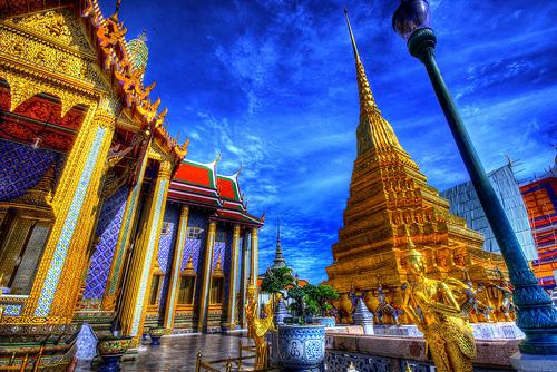 タイ 就職 失敗事例