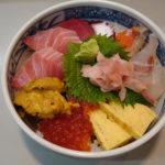 shinsen fish market ペチャブリー通り
