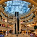 バンコク郊外 ショッピングモール 建設