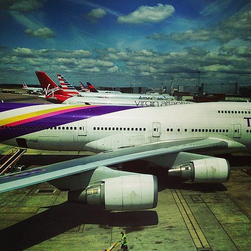 タイ国際航空 日本人キャビンアテンダント募集