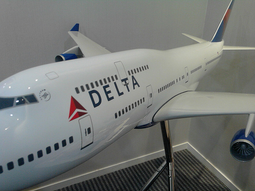 デルタ航空 バンコク 成田便 運休