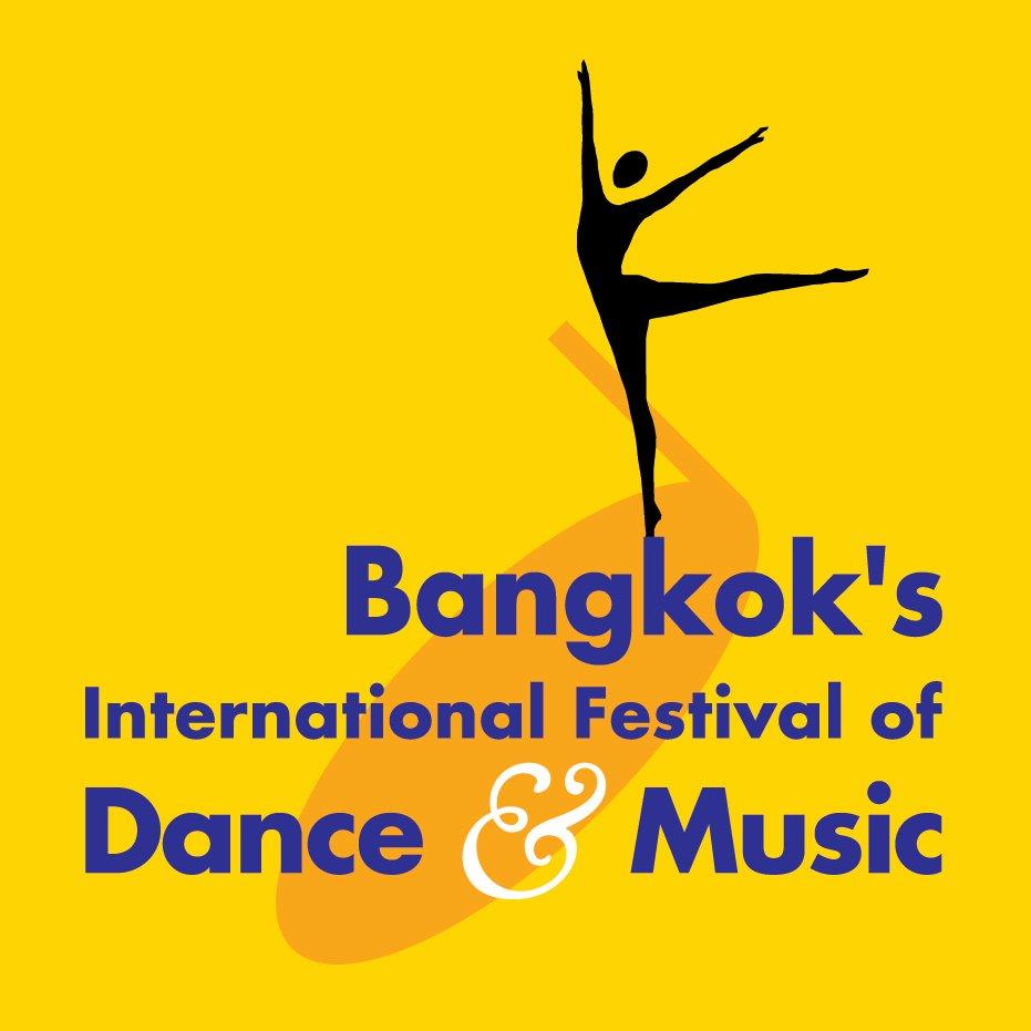 BangkoksInternationalFestivalOfDanceMusic