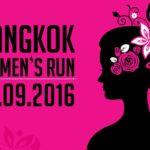 Bangkok Women's Run