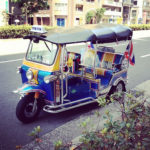 トゥクトゥク 沖縄 レンタカーサービス