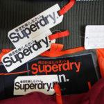 Superdry 極度乾燥しなさい