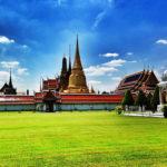 バンコク 観光 世界一