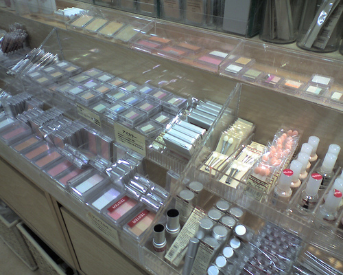 タイのコスメEC市場
