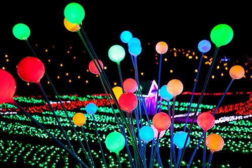 バンコク イベント 11月