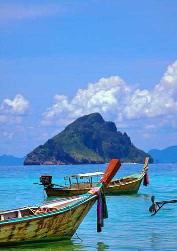 タイ 旅行 行くべき 99ヵ所