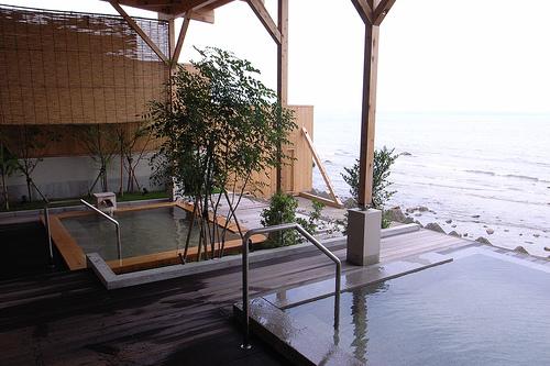 サトーン 湯の森温泉 オープン