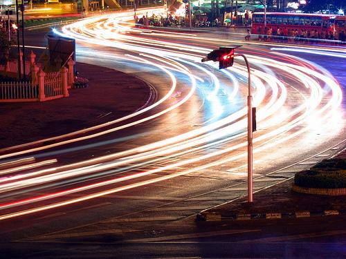 バンコクの渋滞を解消!