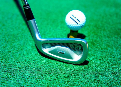 タイのゴルフ場ベスト11