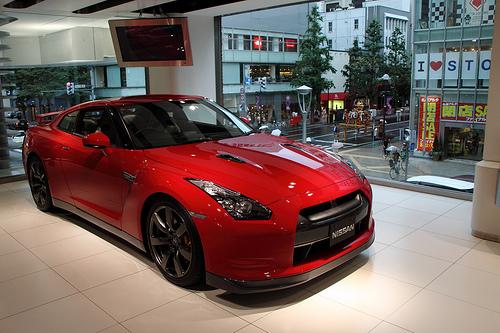 日本車の割合 日本 タイ インドネシア