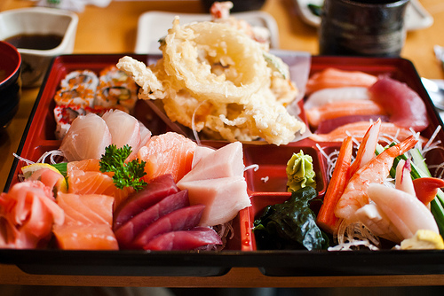 バンコクで新規オープン 日本食 まとめ